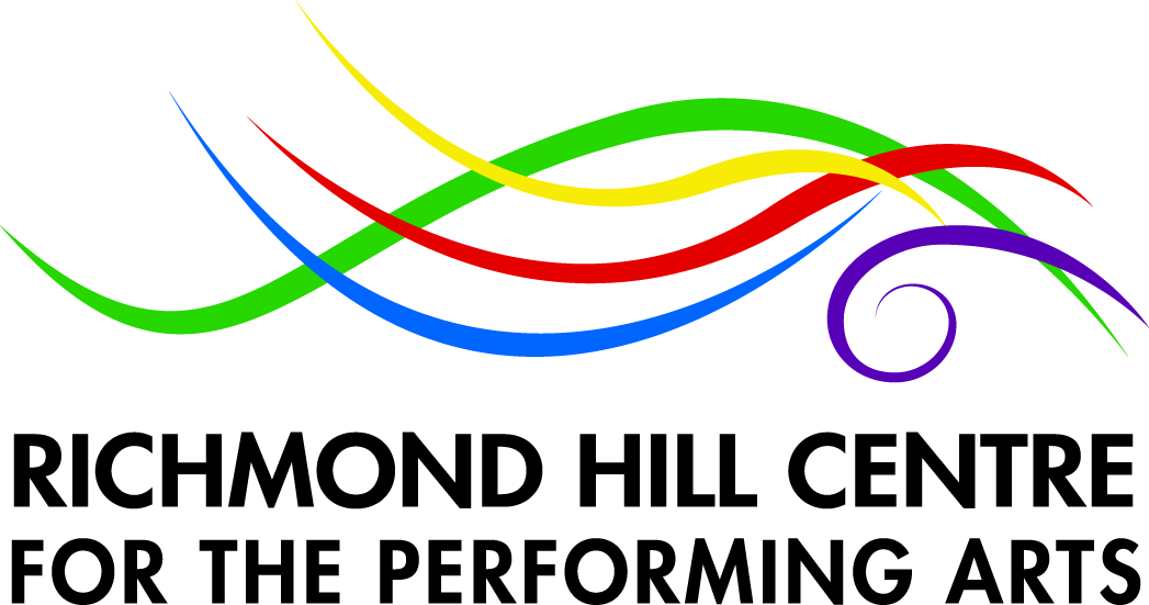 Richmond Hill Centre for the Performing Arts Logo