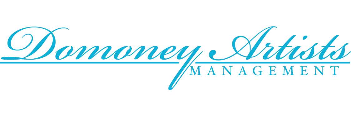 Domoney Artists Management Logo
