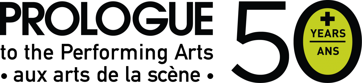 Prologue logo