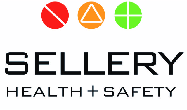 Sellery Health and Safety Logo