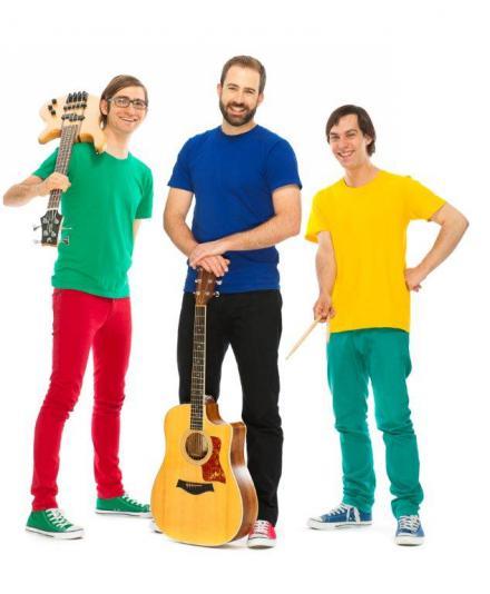 Backyard Band Keep It Gangsta: Will Stroet And His Backyard Band